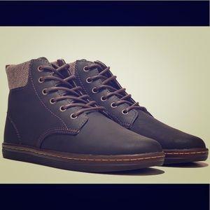 DR. MARTEN Lace Up Sneaker Boot